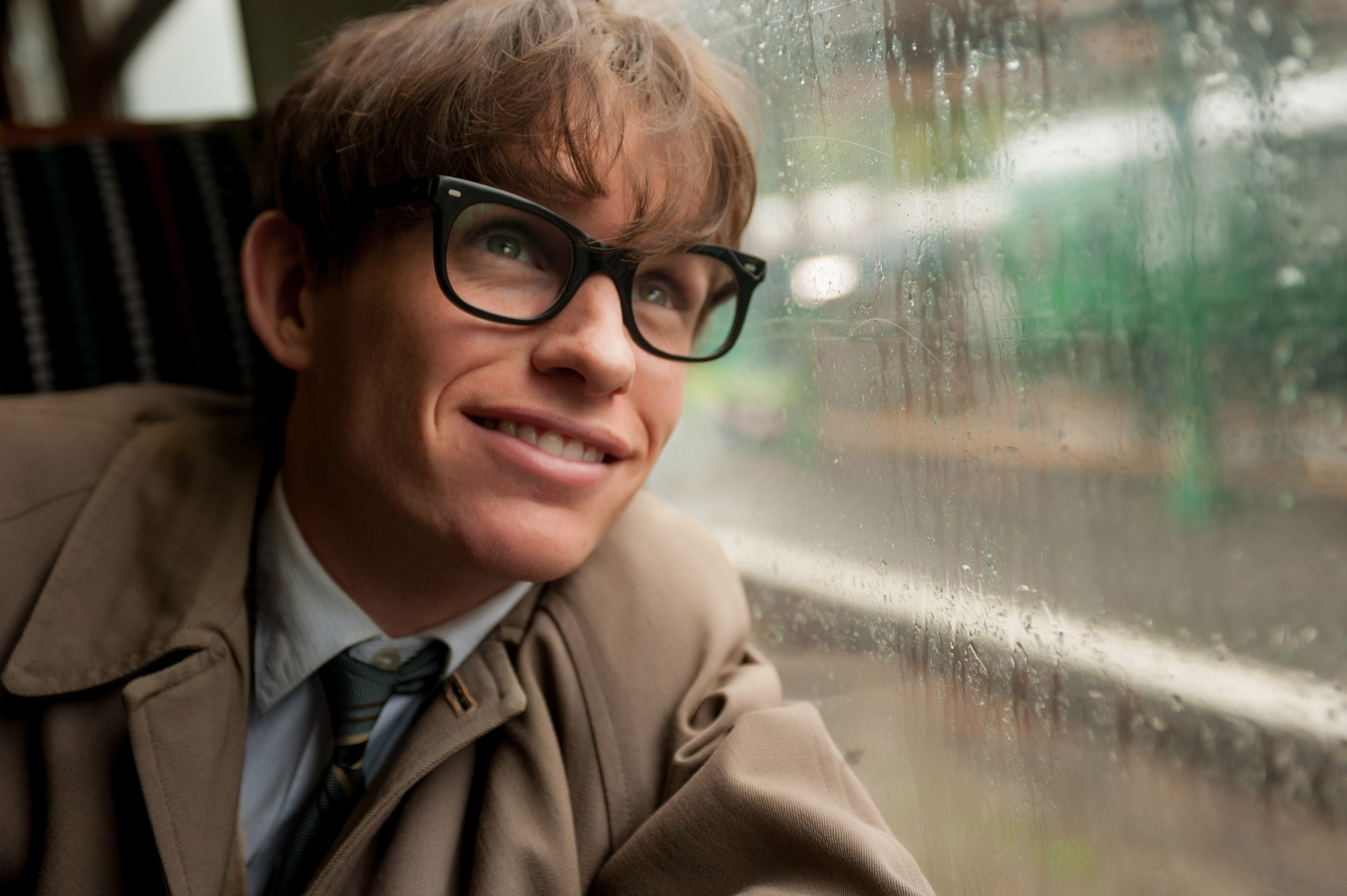 """Os olhos de Stephen Hawking: """"The Theory of Everything""""   Na Rota ..."""